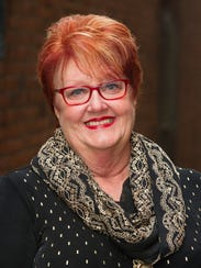 Stephanie TenBarge, ex-director, ECHO Housing Corp.