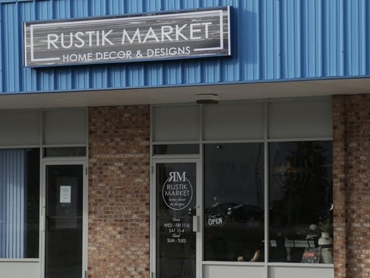 Rustik Market is located at 2770 Stumbo Road in Ontario.