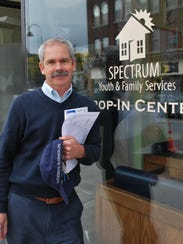 Spectrum Youth & Family Services Executive Director