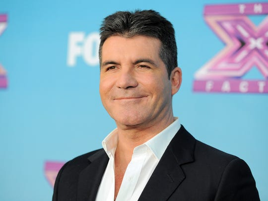 Simon Cowell aims to make 'La Banda' the biggest boy-band