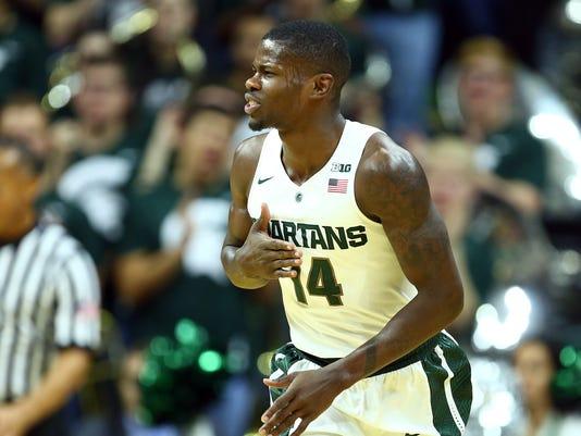 NCAA Basketball: Arkansas-Pine Bluff at Michigan State