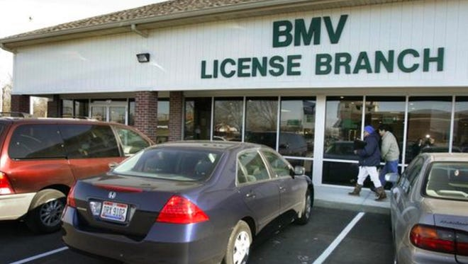 Gov. Mike Pence signed legislation to simply fees and streamline the process for registrations and licenses at the Indiana Bureau of Motor Vehicles.