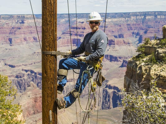 PNI canyon workerS THURSDAY