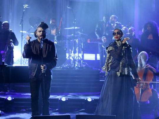 The duo were reportedly slated to perform together