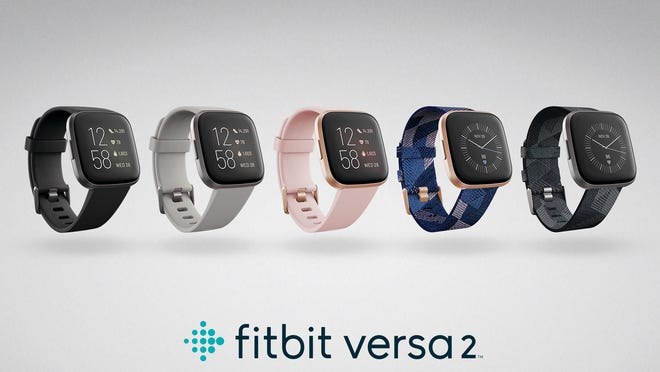 You can pre-order the Versa 2 now or wait until Sept. 15, when it hits store shelves.