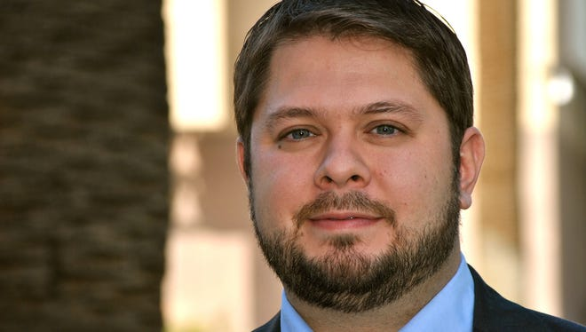 U.S. Rep.-elect Ruben Gallego, D-Ariz., has hired top aides for his offices in Washington and Arizona.