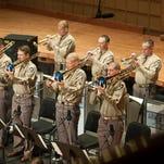 Glenn Miller holiday concert returns