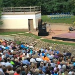 All Star Entertainment will produce three concerts during the summer of 2015, similar to the July 18, 2014 performance by 1964 The Tribute, a Beatles tribute at the Tippecanoe County Amphitheater.