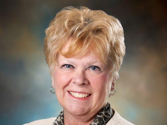 Deb Owens