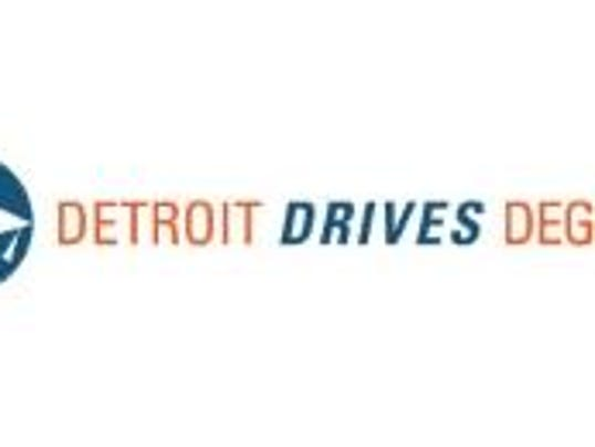 detroit drives degrees