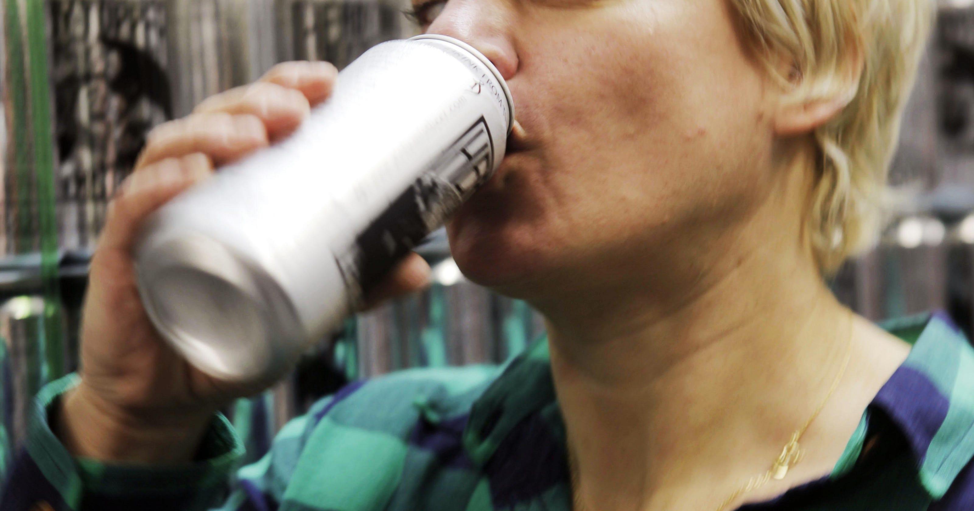 Beer money for social good: Alchemist's Jen Kimmich