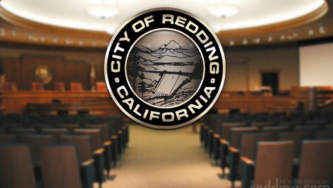 Redding City Council