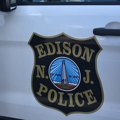 An Edison police officer has been charged with computer