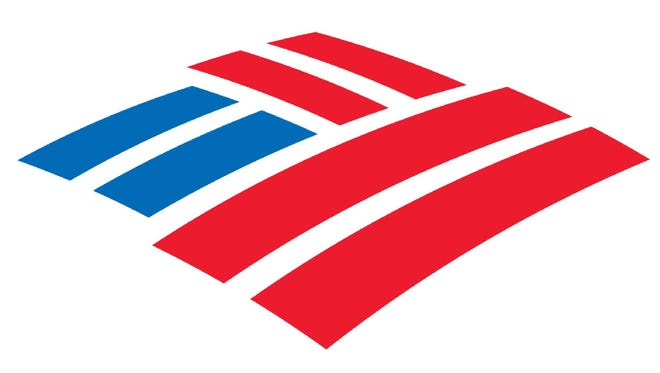 Bank of America promo art