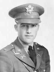 Capt. William Galt, Medal of Honor recipient