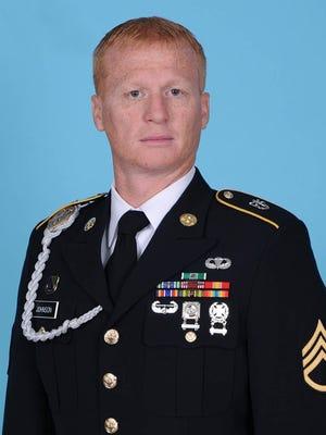 Staff Sgt. Jeremiah W. Johnson, 39.