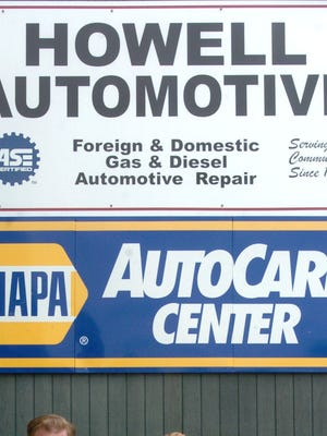 Howell Automotive in 2010.