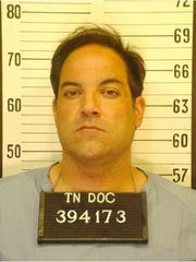 Rick Anthony Bordenaro was in custody of the Tennessee