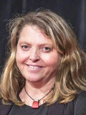 Lynn Underwood Ceglie.