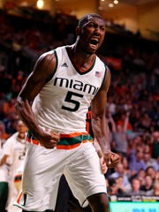 Miami, with a bevy of talent and experience could be
