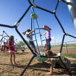 Many school districts in the Valley do not have any requirements for recess.