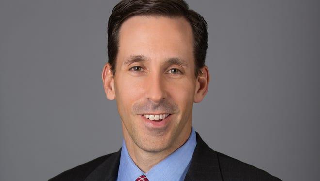 Chris Jahn is president of the Fertilizer Institute.