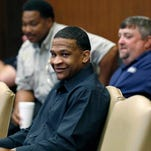 Re-trial of Quinton Tellis set for June in death of Jessica Chambers
