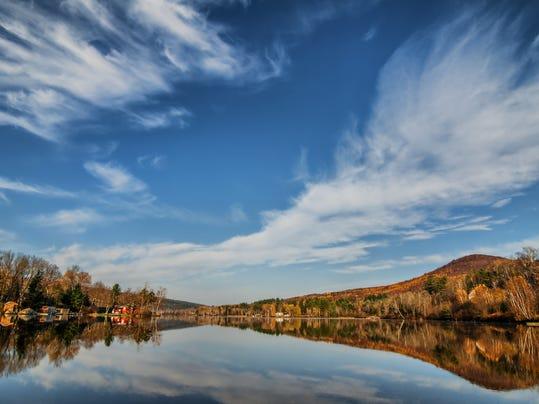 Miles Pond, Concord, VT, NEK.jpg