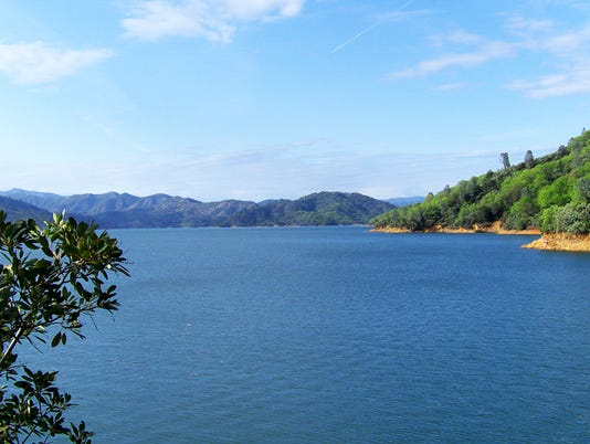 #stockphoto shasta lake