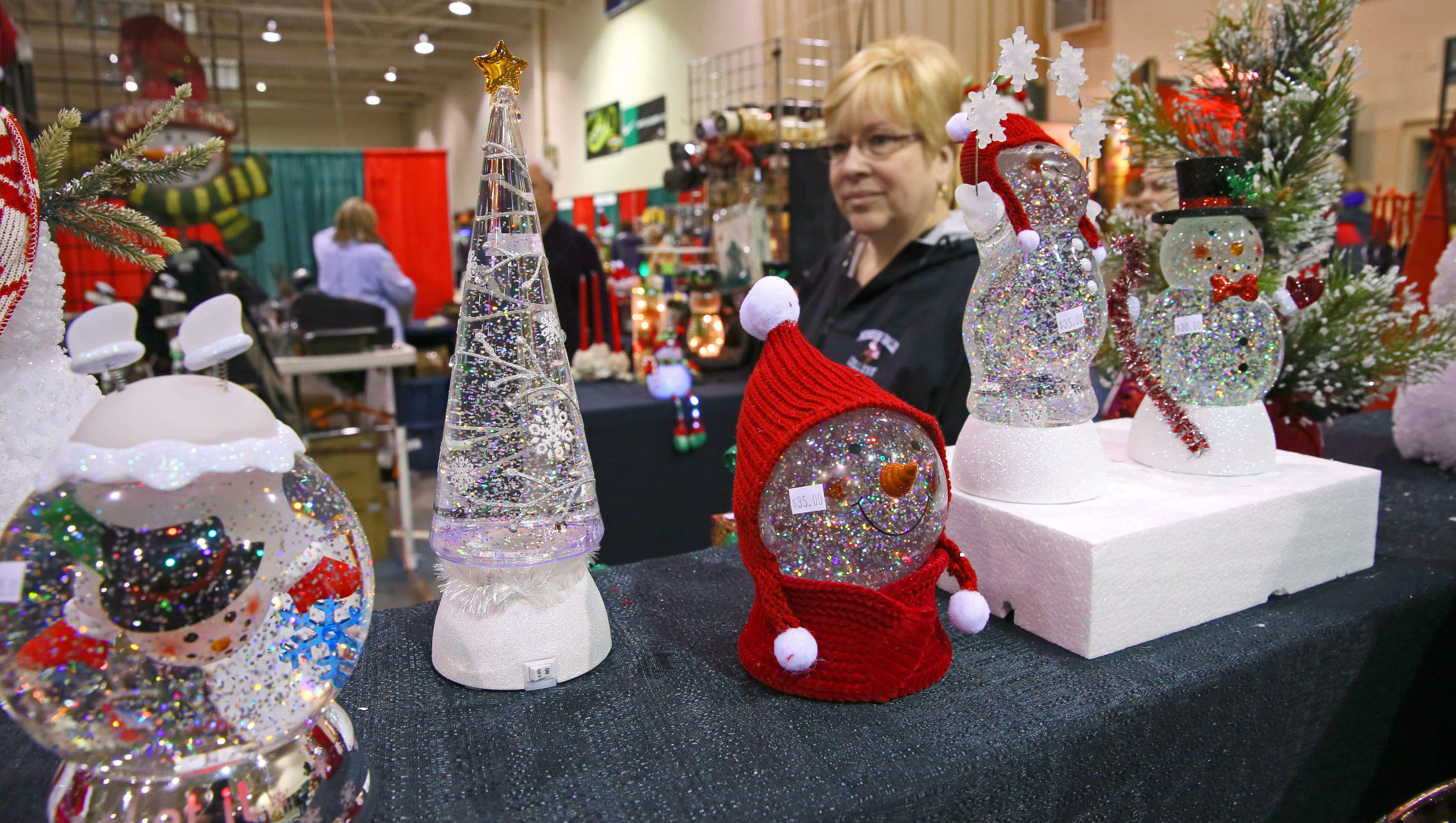 Christmas Decorations Sears Holiday Expo To Be Held Thanksgiving Weekend In Franklin