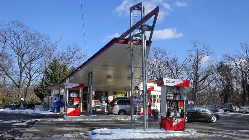 upper nyack citgo catches the eye of filmmakers upper nyack citgo catches the eye of