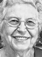 Joyce Ann Hopkins, 77