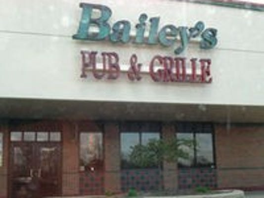 bailey's closing