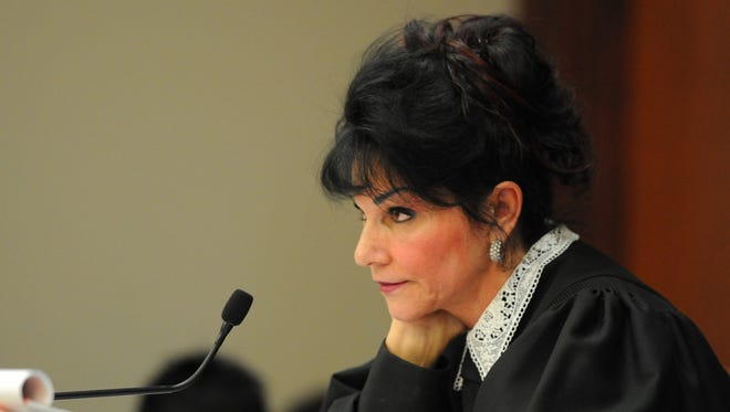 The Attorney General's Office has responded to a motion filed by Larry Nassar's appellate attorneys seeking Judge Rosemarie Aquilina to be disqualified from the case.