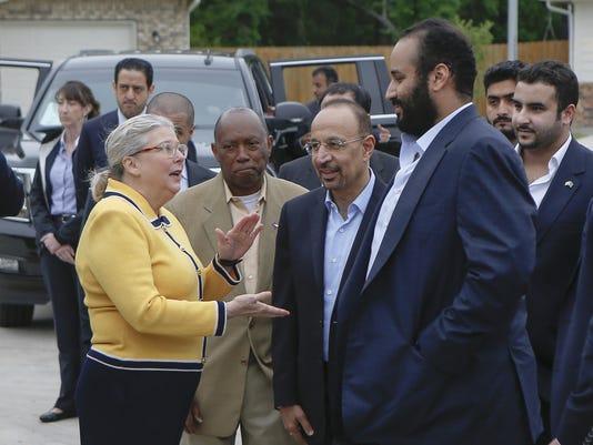 Mohammed bi Salman