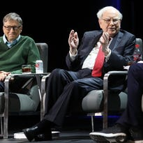 Warren Buffett's letter leaves 'em wanting more
