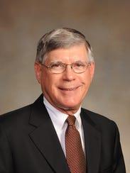John Pidgeon is the president of Draper Inc.