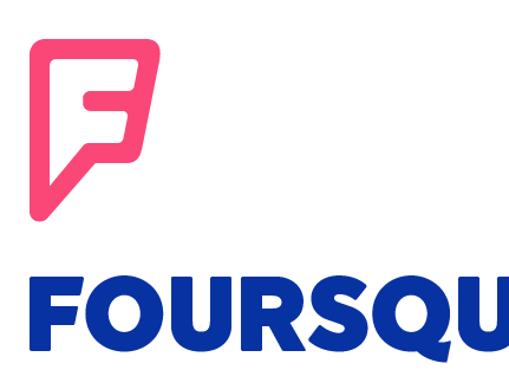 New Foursquare logo (Photo: Courtesy Foursquare)