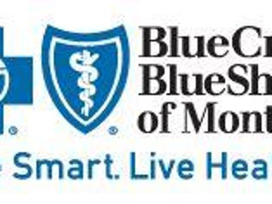 Blue Cross logo for online