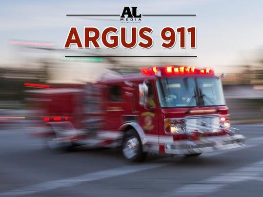 #Argus911 - 2