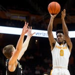 For Vols basketball, points start at the point