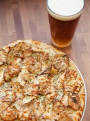 BoomBozz Pizza and Taphouse is at 2839 Medical Center Parkway.