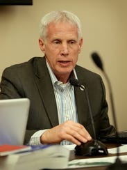 State Rep. Bob Behning