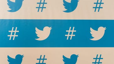Salesforce.com decides not to bid for Twitter.