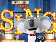 Win a Family 4 Pack to the Dec. 19 Screening of Sing