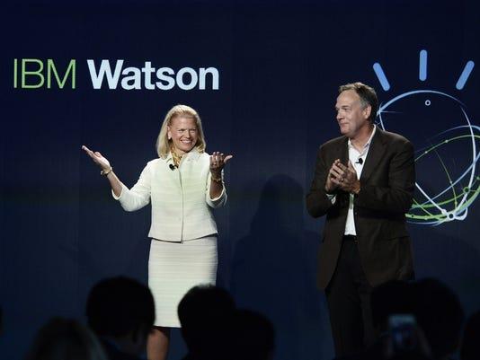 IBM OPENS NEW GLOBAL WATSON HEADQUARTERS
