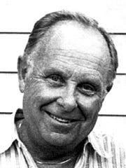 Charles Blackman
