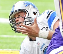 The Lions playing in the Super Bowl just might hav...