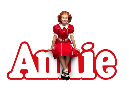 """""""Annie"""" opens at Alabama Shakespeare Festival on July 4."""