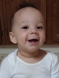Malakai E. Black is a missing 10-month-old boy.